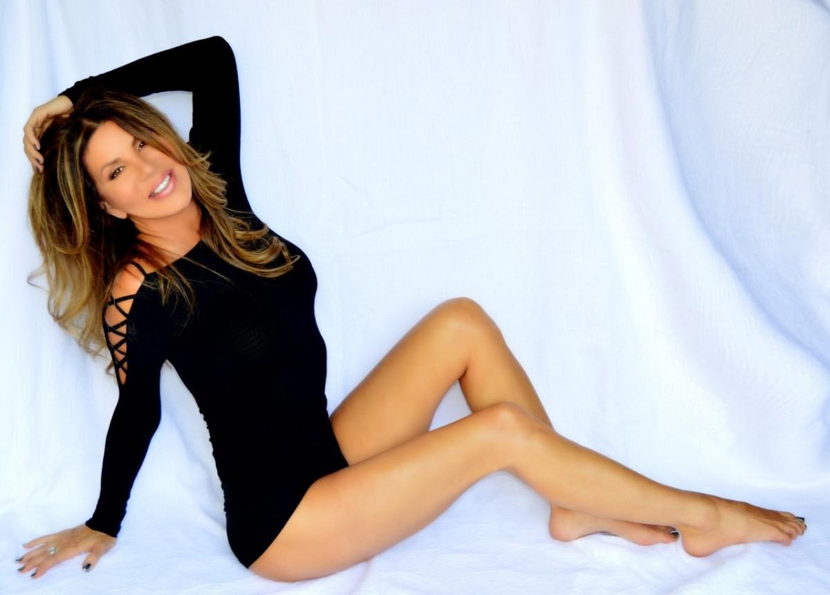 Photos Jeanne Basone Stuntwoman Actress Model